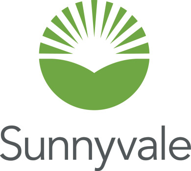 New_Green_City_of_Sunnyvale_logo